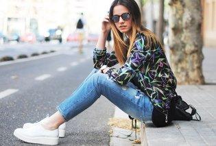 Αυτά είναι τα παπούτσια που ταιριάζουν τέλεια με το jean σου!   - Κυρίως Φωτογραφία - Gallery - Video
