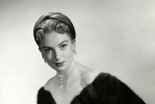 45 Vintage Glamorous ασπρόμαυρες φωτογραφίες της ντίβας Ντέμπορα Κερ από το 1940-1950 - Κυρίως Φωτογραφία - Gallery - Video