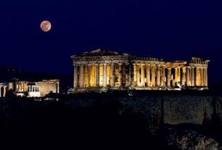 National Geographic: Η φωτογραφία της χρονιάς που έγινε viral είναι Ελληνική! - Κυρίως Φωτογραφία - Gallery - Video