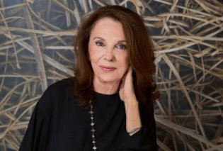 Όταν η Μπέτυ Λιβάνου εξομολογείται: Ναι η ομορφιά είναι αμαρτία (φωτό) - Κυρίως Φωτογραφία - Gallery - Video