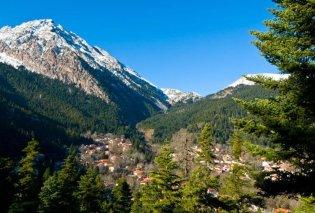 Παύλιανη: Το μικρό, παραδεισένιο χωριό με την παραδοσιακή αρχιτεκτονική - Κυρίως Φωτογραφία - Gallery - Video