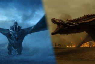 «Game Of Thrones»: Φωτιά και πάγος μαζί στο πρώτο teaser trailer της τελευταίας σεζόν (Βίντεο) - Κυρίως Φωτογραφία - Gallery - Video