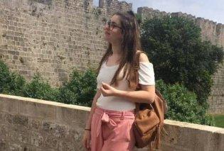 Ελένη Τοπαλούδη: Οι απολογίες για τη δολοφονία της φοιτήτριας - Κυρίως Φωτογραφία - Gallery - Video