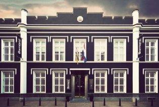 Φυλακές μετατρέπονται σε ξενοδοχεία στην Ολλανδία γιατί δεν έχουν... φυλακισμένους! - Κυρίως Φωτογραφία - Gallery - Video