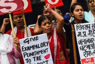 Ινδία: 47χρονη γυναίκα έκοψε τα γεννητικά όργανα του κατά 20 χρόνια νεότερου γείτονά της - Την παρενοχλούσε σεξουαλικά - Κυρίως Φωτογραφία - Gallery - Video