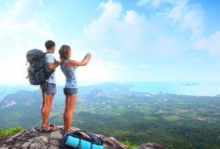 Ο κόσμος ταξιδεύει σε όλο τον...πλανήτη - Έρευνα δείχνει πως απογειώνεται ο παγκόσμιος τουρισμός το 2019  - Κυρίως Φωτογραφία - Gallery - Video