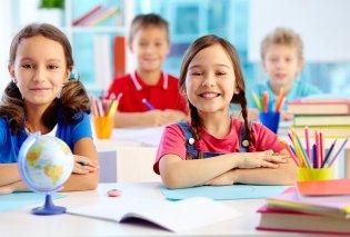 Καλύτεροι οι βαθμοί των μαθητών και λιγότερες οι απουσίες όταν ξεκινάνε πιο αργά τα σχολεία - Κυρίως Φωτογραφία - Gallery - Video