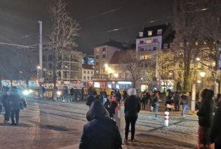 Στρασβούργο: Η στιγμή που ακούγονται οι πυροβολισμοί στη χριστουγεννιάτικη αγορά της πόλης (Βίντεο) - Κυρίως Φωτογραφία - Gallery - Video