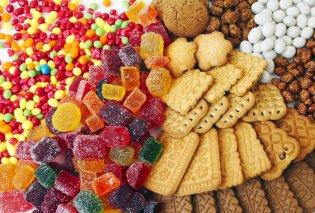 Μεγάλη έρευνα: Η αϋπνία αυξάνει την όρεξη για γλυκά, σνακ και junk food - Ο εγκέφαλος αναζητά την ηδονή! - Κυρίως Φωτογραφία - Gallery - Video