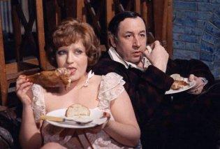 Μεγάλη παγκόσμια έρευνα για την διατροφή: Οι Έλληνες τρώμε ότι να ναι σε μεγάλες ποσότητες - Το 60% είμαστε υπέρβαροι ή...  - Κυρίως Φωτογραφία - Gallery - Video