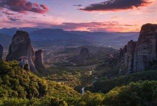 Μετέωρα: Ο «κρεμαστός παράδεισος» της Ελλάδας από ψηλά σε ένα απίστευτο βίντεο  - Κυρίως Φωτογραφία - Gallery - Video