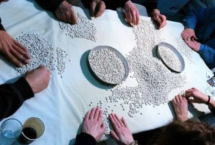 Made in Greece τα όσπρια της «Φενέα Γη»: ΠΟΠ φασόλια «βανίλια» & φάβα από λαθούρι Κορινθίας - Κυρίως Φωτογραφία - Gallery - Video