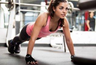 Βάλε ασκήσεις ταχύτητας στην προπόνηση σου: Ιδού πως να αναπτύξεις την αποτελεσματικότητα σου   - Κυρίως Φωτογραφία - Gallery - Video