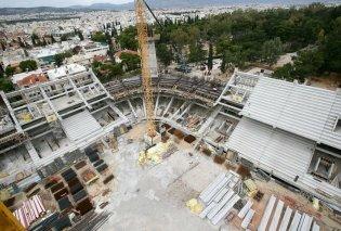 """AEK: Νεκρός εργάτης που έπεσε από σκαλωσιά στα έργα για την """"Αγιά Σοφιά"""" - Κυρίως Φωτογραφία - Gallery - Video"""