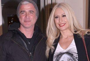 Αργυρόπουλος: Το διαζύγιο με πόνεσε πάρα πολύ - Όταν χωρίσαμε με τη Μαρία, έγινα κουρέλι. - Κυρίως Φωτογραφία - Gallery - Video