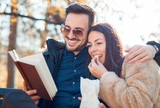 4+1 λόγοι που κάνουν το διάβασμα το χειμώνα πιο απολαυστικό!   - Κυρίως Φωτογραφία - Gallery - Video
