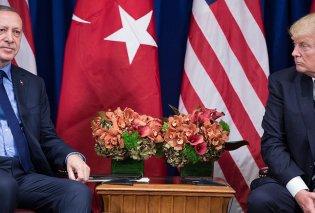 Ντόναλντ Τραμπ: «Θα καταστρέψω την Τουρκία εάν...» - Το μήνυμά του στην Άγκυρα - Κυρίως Φωτογραφία - Gallery - Video