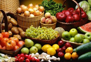 Έρευνα αποκαλύπτει: Αυτή είναι η ιδανική διατροφή για την υγεία του ανθρώπου – Διπλάσια λαχανικά, μισό κρέας - Κυρίως Φωτογραφία - Gallery - Video