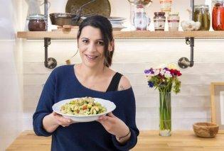 H food blogger & food lover για πάντα Εύα Μονοχάρη μπαίνει στο σπίτι μας με τις πιο συναρπαστικές συνταγές - Κυρίως Φωτογραφία - Gallery - Video