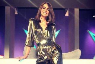 Η Μαρία Λέκκα με αποκαλυπτικό outfit στο My style rocks! - Μαγγίρα: «Βλέπω το πωπουδάκι σου!» (βίντεο)  - Κυρίως Φωτογραφία - Gallery - Video