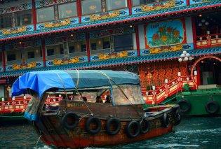 Οι 4 ωραιότερες & διασημότερες πλωτές αγορές στον κόσμο  - Κυρίως Φωτογραφία - Gallery - Video