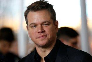 O Matt Damon μόλις αγόρασε το πιο ακριβό διαμέρισμα στο Μπρούκλιν - Αξίζει 16.7 εκατ. δολάρια (φωτό) - Κυρίως Φωτογραφία - Gallery - Video