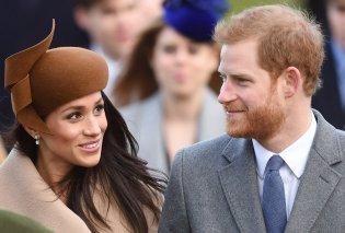 Βίντεο: Το μωράκι της Μέγκαν θα έχει βασιλικό τίτλο; - Γιατί δεν έχει δώσει η βασίλισσα Ελισάβετ τέτοια εντολή ακόμα ; - Κυρίως Φωτογραφία - Gallery - Video