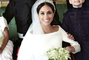 Αυτά είναι τα 10 καλύτερα χτενίσματα και μακιγιάζ των Βασιλικών γάμων - Κυρίως Φωτογραφία - Gallery - Video