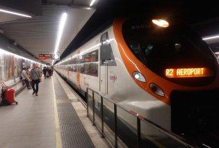 Απίστευτο βίντεο: Με ένα εισιτήριο πέρασαν 25 άνθρωποι από τις μπάρες του μετρό - Κυρίως Φωτογραφία - Gallery - Video