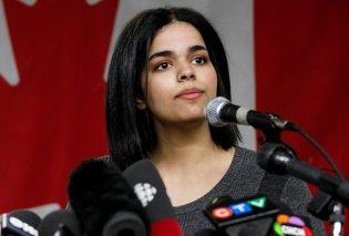 Σαουδική Αραβία - Καναδάς: Έτρωγε ξύλο από την οικογένεια , το έσκασε, την αποκήρυξαν, νέα ζωή, νέος κόσμος (φωτό) - Κυρίως Φωτογραφία - Gallery - Video