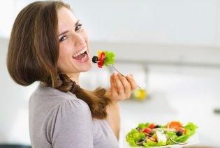 Ποιότητα & ποσότητα τροφής: Μήπως πρέπει να ανησυχείς για την αύξηση του σωματικού σου βάρους;   - Κυρίως Φωτογραφία - Gallery - Video