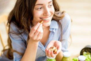 40+ υγιεινά σνακς και ροφήματα για πριν και μετά την προπόνηση - Κυρίως Φωτογραφία - Gallery - Video