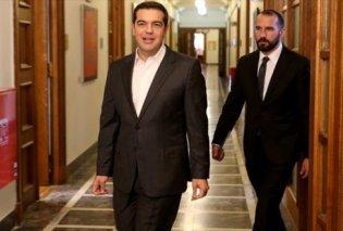 Βίντεο: Δημήτρης Τζανακόπουλος: Η κυβέρνηση θα πάρει ψήφο εμπιστοσύνης για να ολοκληρώσει τη θητεία της - Κυρίως Φωτογραφία - Gallery - Video