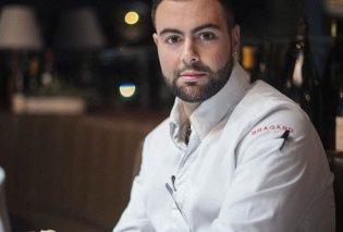 Κεφαλονίτης ο νεότερος σεφ με αστέρι Michelin στο Λονδίνο!!! Μόλις 28 ετών ο Ασημάκης Χανιώτηs Βαλλιανάτος - Κυρίως Φωτογραφία - Gallery - Video