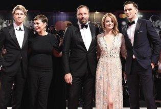 """Σαρώνει ο Λάνθιμος στα βραβεία BAFTA: 12 υποψηφιότητες για το """"The Favourite - Κυρίως Φωτογραφία - Gallery - Video"""