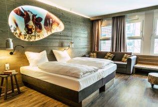 Διακοπές με χαμηλό budget: Στιλάτα δωμάτια στο Λονδίνο με €65 και στη Βαρκελώνη με €50! - Κυρίως Φωτογραφία - Gallery - Video