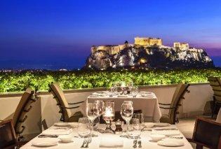Αυτά είναι τα 15 top ξενοδοχεία & εστιατόρια της Αθήνας με την συγκλονιστική θέα- Τι αναφέρουν οι επισκέπτες στο Foursquare (ΦΩΤΟ) - Κυρίως Φωτογραφία - Gallery - Video