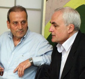 ''Κλειδώνουν'' οι συνεργασίες του ΣΥΡΙΖΑ - Πολύ κοντά Βουδούρης, Παραστατίδης - Ποιες συμμαχίες φαίνεται να έχουν κλείσει!  - Κυρίως Φωτογραφία - Gallery - Video