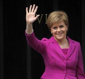 24 ώρες πριν το Brexit η Σκωτία πάει σε δημοψήφισμα ξανά για την ανεξαρτησία της  - Κυρίως Φωτογραφία - Gallery - Video