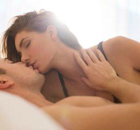 Έχετε αναρωτηθεί, πότε τα ζευγάρια έχουν μεγαλύτερη επιθυμία για σεξ; Ιδού η μεγάλη αλήθεια! - Κυρίως Φωτογραφία - Gallery - Video