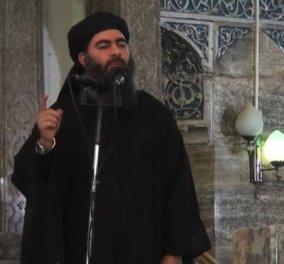 """Συρία: Ποιος θα διαδεχθεί τον Μπαγκντάντι στην ηγεσία του """"Ισλαμικού Κράτους"""" ; (βίντεο) - Κυρίως Φωτογραφία - Gallery - Video"""