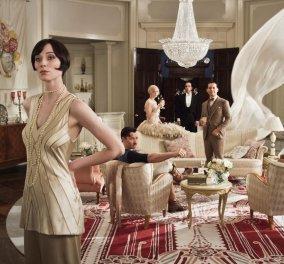 Είμαστε σινεφίλ & σας προτείνουμε 20 υπέροχες ιδέες διακόσμησης εμπνευσμένες από αγαπημένες ταινίες - Μεταμορφώστε το χώρο σας με οδηγό το Χόλυγουντ (φωτό) - Κυρίως Φωτογραφία - Gallery - Video