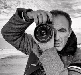 """Δείτε την συγκλονιστική φωτογραφία του Νίκου Αλιάγα για την 25η Μαρτίου - """"Οι φύλακες της Ελευθερίας της Αθήνας""""  - Κυρίως Φωτογραφία - Gallery - Video"""