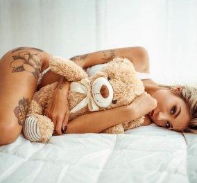 Ποια είναι η κούκλα Giorgia Soleri που έχει κλέψει την καρδιά του νικητή της Eurovision, Damiano David; - Ξετρελαμένος μαζί της ο Ιταλός ροκάς (φωτό) - Κυρίως Φωτογραφία - Gallery - Video