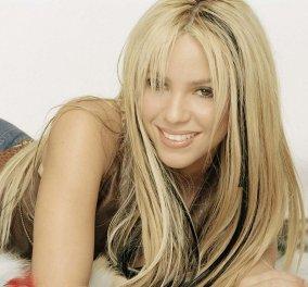 Σε πελάγη ευτυχίας η Shakira που έγινε για δεύτερη φορά μαμά! Να της ζήσει! d4b2921bda9