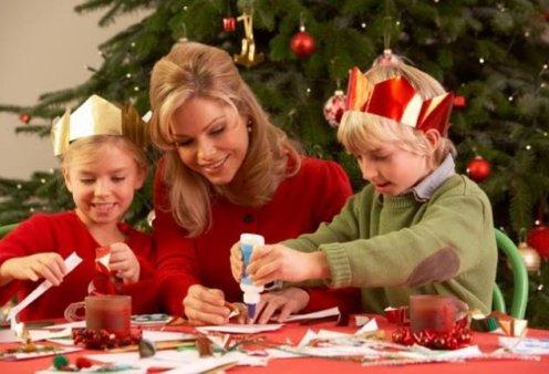 Το βίντεο με τα Χριστουγεννιάτικα κόλπα από μια μαμά! Χρηστικές πανεύκολες λύσεις με ότι πρόχειρο έχετε! - Κυρίως Φωτογραφία - Gallery - Video