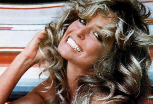Φάρα Φόσετ: Ο «Άγγελος του Τσάρλι» που από σύμβολο του σεξ έγινε καταξιωμένη ηθοποιός -  Η μάχη με τον καρκίνο από μικρή ηλικία - Κυρίως Φωτογραφία - Gallery - Video