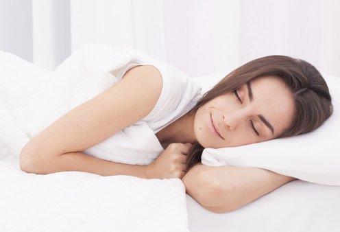 Μήπως ο τρόπος που κοιμάσαι σου προκαλεί ρυτίδες; - Κυρίως Φωτογραφία - Gallery - Video