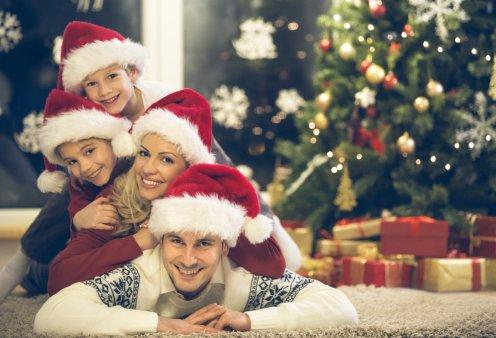 Τα Χριστούγεννα έρχονται και... η επίσημη μέρα της οικογένειας φτάνει! 7+1 tips που οφείλετε να κάνετε τις γιορτινές μέρες - Κυρίως Φωτογραφία - Gallery - Video