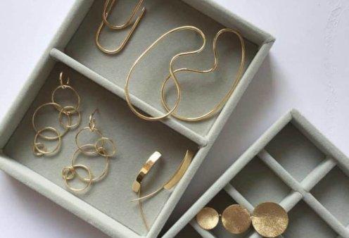 Made in Greece τα Bonvo: Mία ομάδα Ελλήνων δημιουργών από το Λονδίνο φτιάχνουν χειροποίητα κοσμήματα με διαχρονική αξία & περίτεχνα σχέδια - Κυρίως Φωτογραφία - Gallery - Video